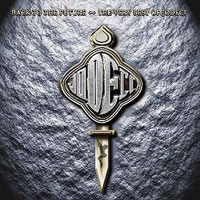 picture of the album Back To The Future: The Very Best Of Jodeci by Jodeci