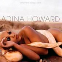 picture of the album Welcome To Fantasy Island by Adina Howard