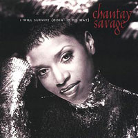 picture of the album I Will Survive {Doin' It My Way} by Chantay Savage