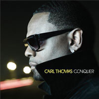 picture of the album Conquer by Carl Thomas