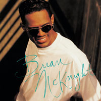 picture of the album Brian McKnight by Brian McKnight