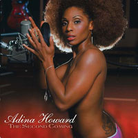 picture of the album Second Coming by Adina Howard