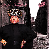 picture of the album Raw by Alyson Williams