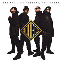 picture of the album The Past, The Present, The Future by Jodeci