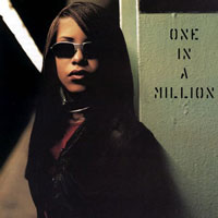 picture of the album One In A Million by Aaliyah