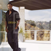 picture of the album Ten by Brian McKnight