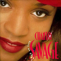 picture of the album Here We Go by Chantay Savage