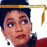 picture of the album Christmas Fantasy by Anita Baker