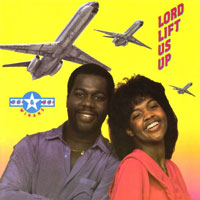 picture of the album Lord Lift Us Up by BeBe & CeCe Winans
