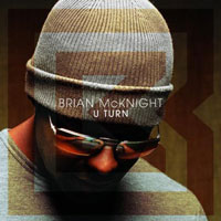 picture of the album U Turn by Brian McKnight