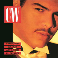 picture of the album Adventures In Paradise by Christopher Williams