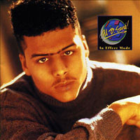 picture of the album In Effect Mode by Al B. Sure!