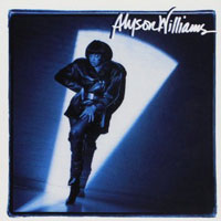 picture of the album Alyson Williams by Alyson Williams