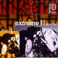 picture of the album From I Extreme II Another by II D Extreme