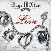 picture of the album Love by Boyz II Men