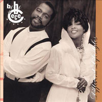 picture of the album Different Lifestyles by BeBe & CeCe Winans