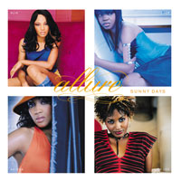 picture of the album Sunny Days by Allure