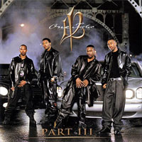 picture of the album Part III by 112