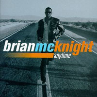picture of the album Anytime by Brian McKnight
