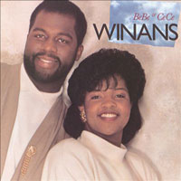 picture of the album BeBe & CeCe Winans by BeBe & CeCe Winans