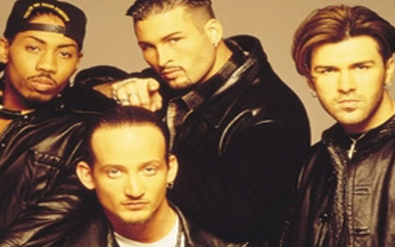 picture of color me badd