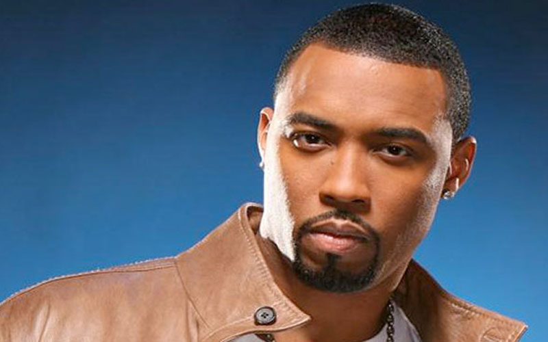 picture of montell jordan