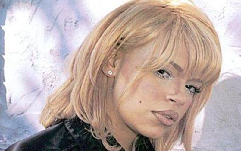picture of faith evans