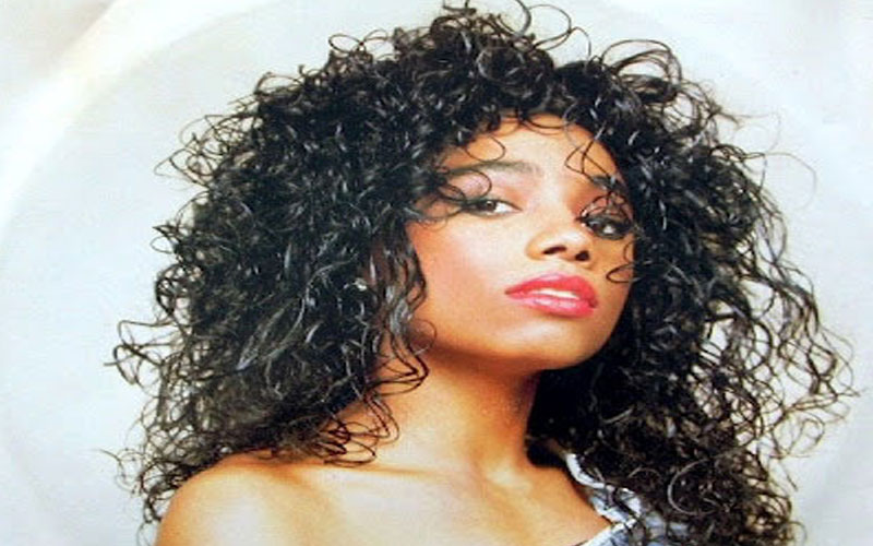 picture of karyn white