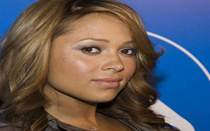Photo of tamia