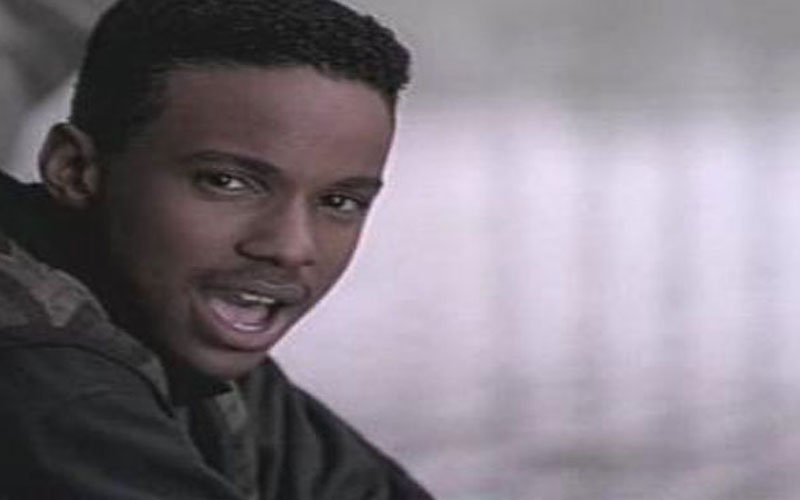picture of tevin campbell