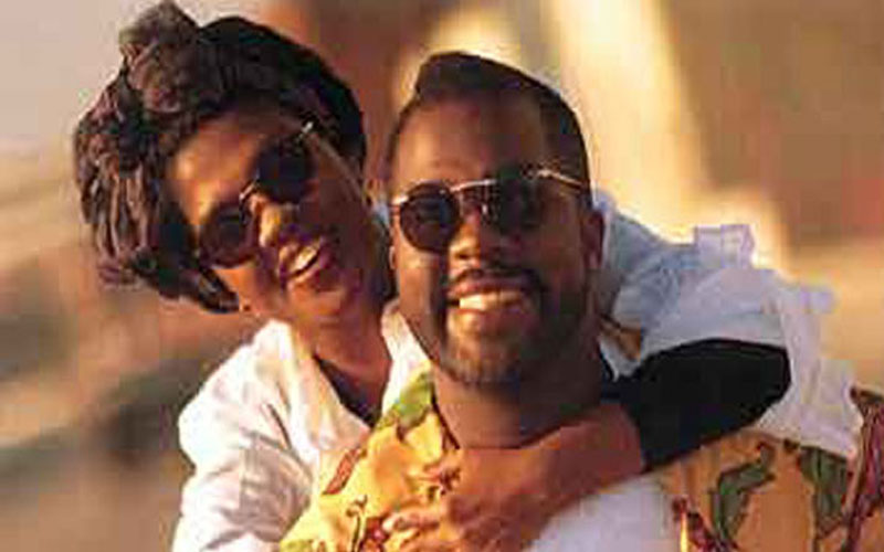 Photo of beBe & ceCe winans