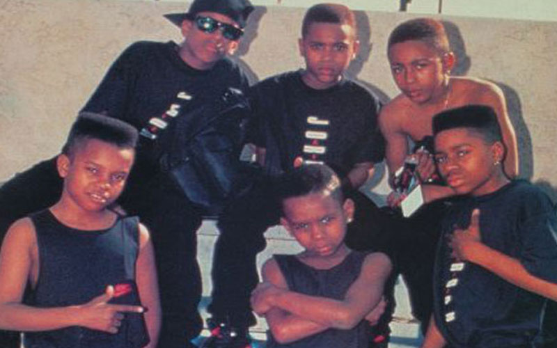 picture of another bad creation