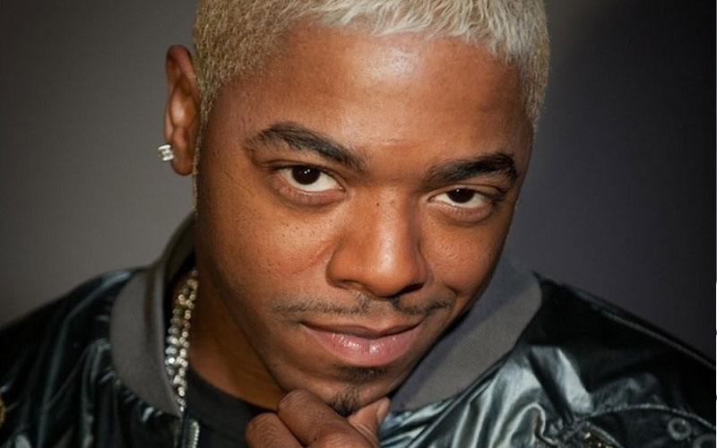 Photo of sisqó