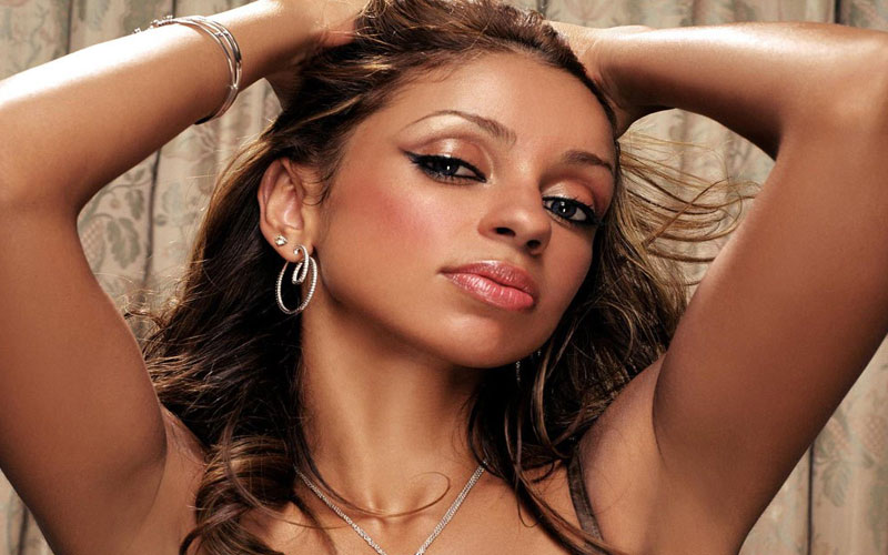 picture of mýa
