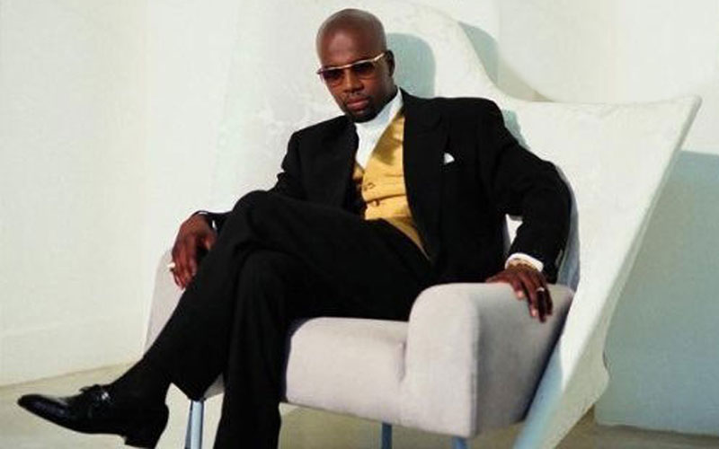Photo of aaron hall