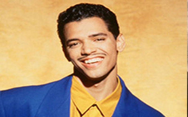 Photo of el debarge