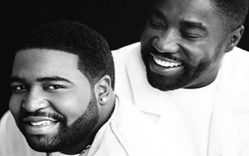 picture of gerald & eddie leVert