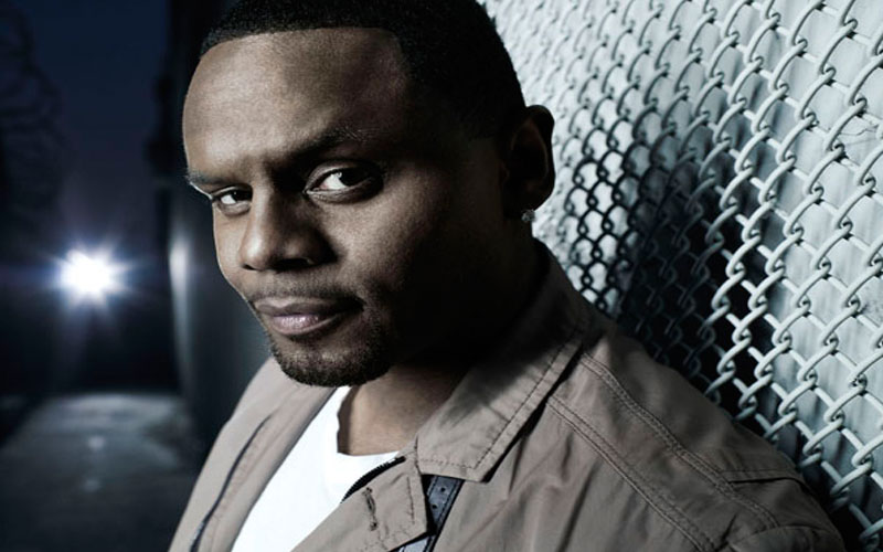 Photo of carl thomas