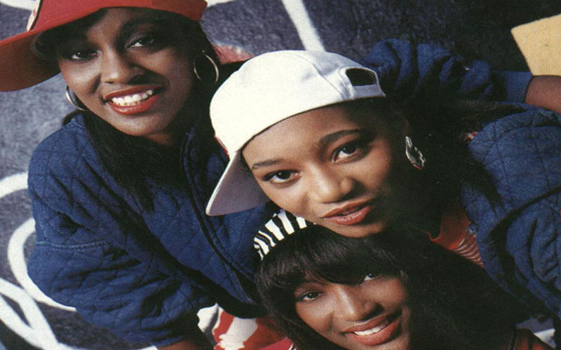picture of SWV