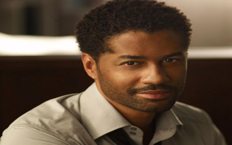 picture of eric benét