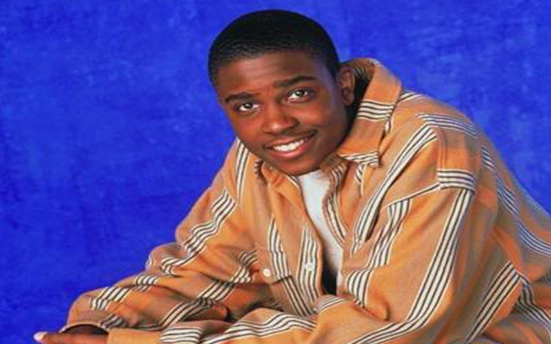 picture of jason weaver