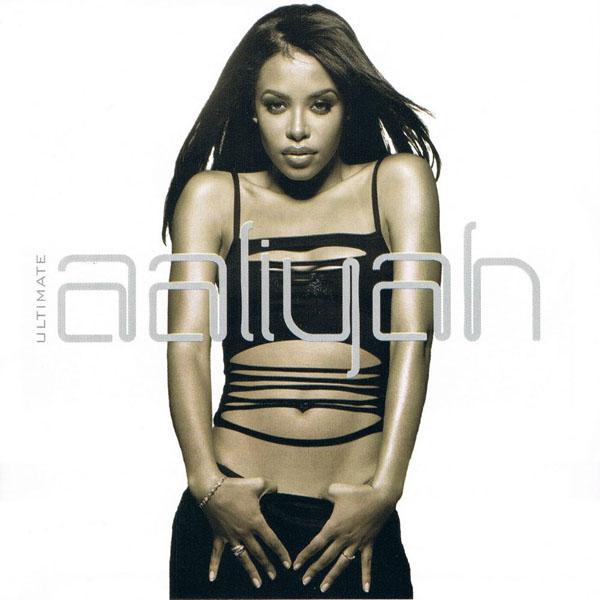 Aaliyah 2001 Album Cover Aaliyah Videos - Aaliy...