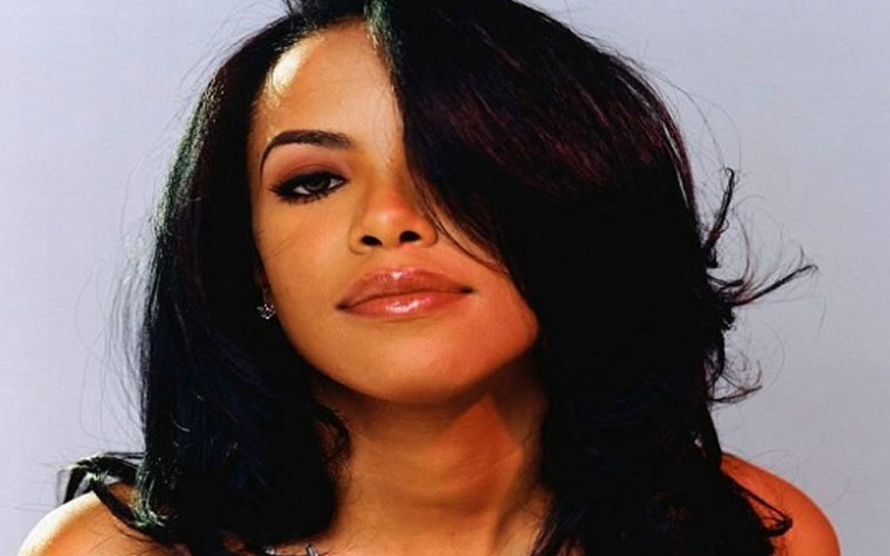 Photo of Aaliyah Dana Haughton
