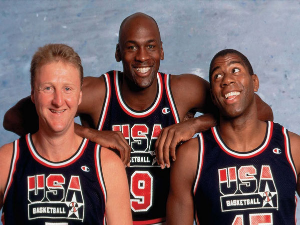 Photo of The 1992 Dream Team (1992)