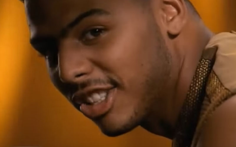 Image still of the music video Missunderstanding by al b. sure!