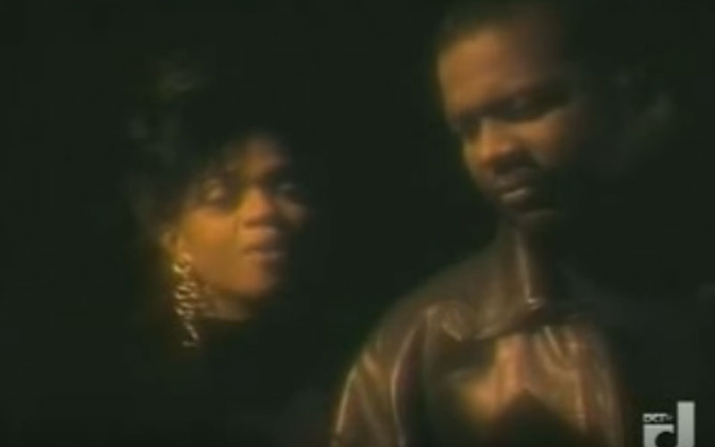 Image still of the music video It's O.K. by beBe & ceCe winans