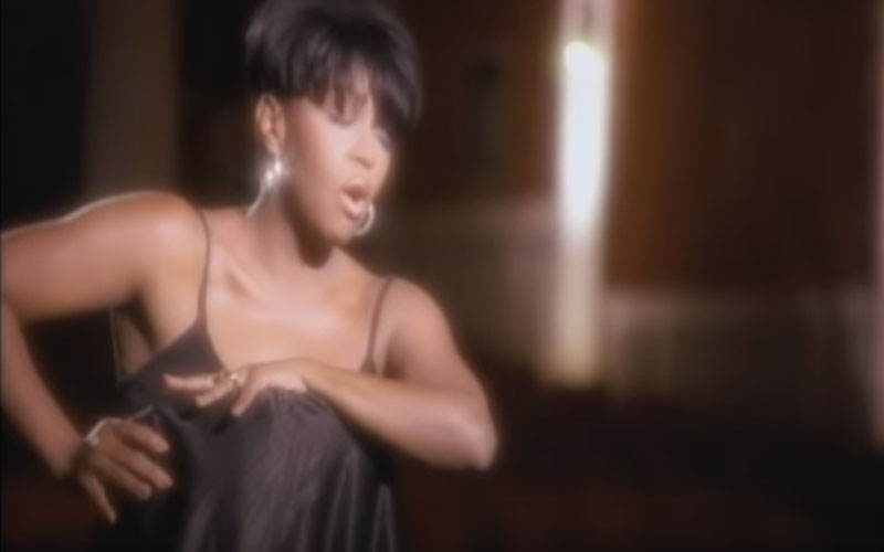 Image still of the music video i apologize by anita baker