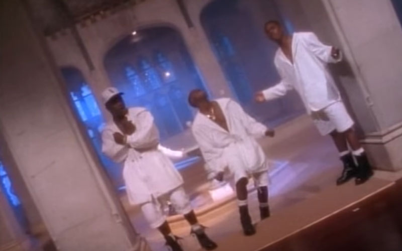 Image still of the music video forever my lady by jodeci